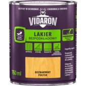 Vidaron Primer Varnish clear gloss