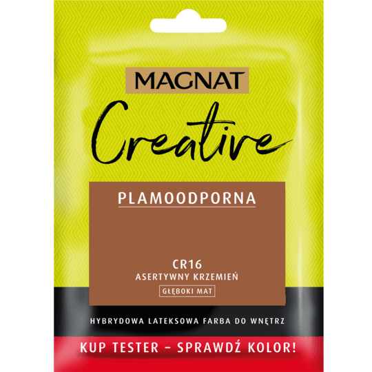 MAGNAT Creative Tester asertywny krzemień 0,03 L