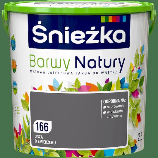 ŚNIEŻKA Barwy Natury cisza o zmierzchu 2,5 L