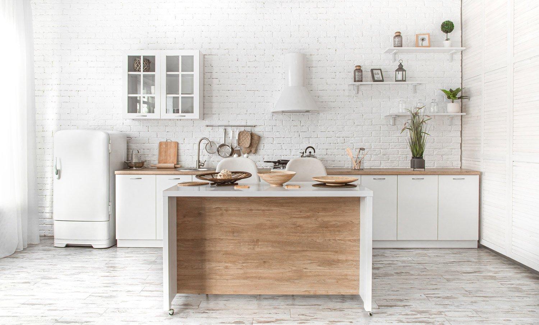 Farba do malowania mebli kuchennych