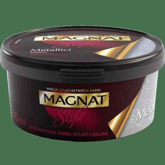 Magnat Style METALLICI grafit 0,5L