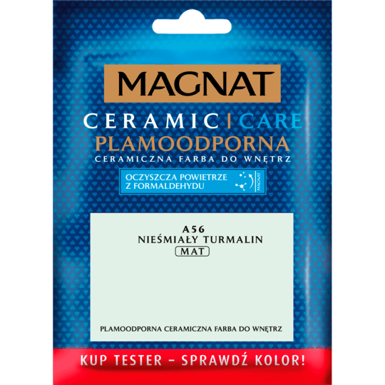 MAGNAT Ceramic Care Tester nieśmiały turmalin 0,03 L