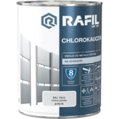 Rafil Chlorinated Rubber Enamel