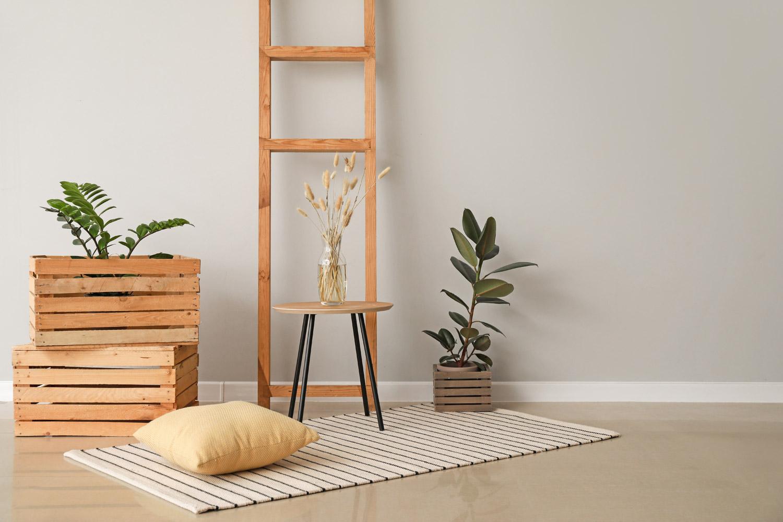 Jak zrobić drabinę drewnianą?