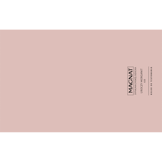 MAGNAT Ceramic Care Kolor do testowania