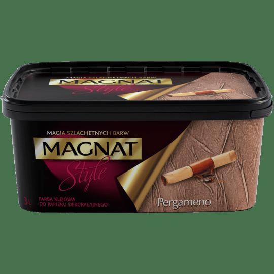 Magnat Style Farba klejowa 3L