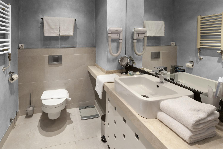 Jak uzyskać betonowe ściany? - MAGNAT Style Beton