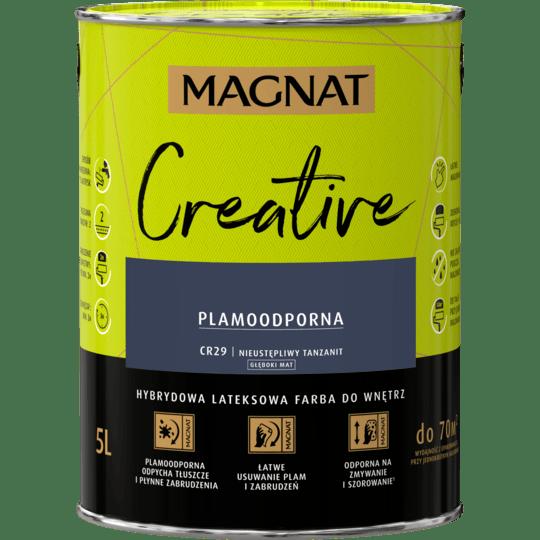 Magnat Creative stubborn tanzanite 5 L