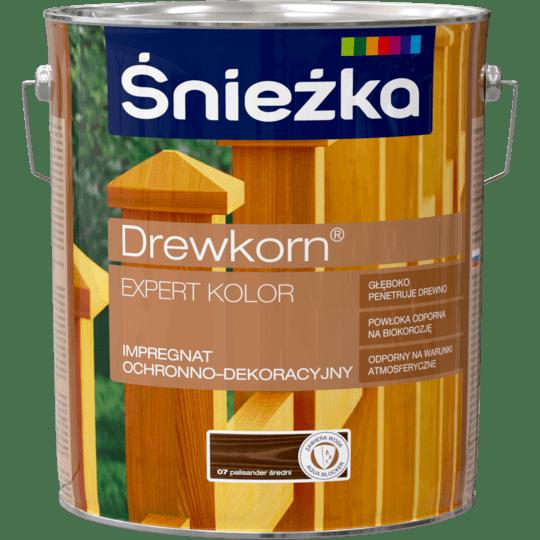 Drewkorn Expert medium rosewood 9 L