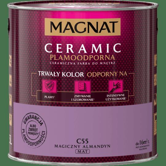 MAGNAT Ceramic magiczny almand C55 2,5L