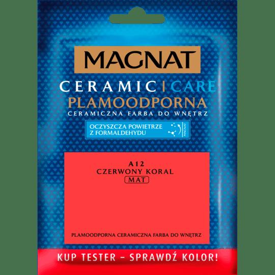 MAGNAT Ceramic Care Tester