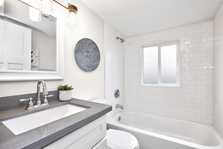 MAGNAT Creative Kitchen&Bathroom KB8 oszroniony kalcyt