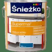ŚNIEŻKA Supermal® Emalia Nitro