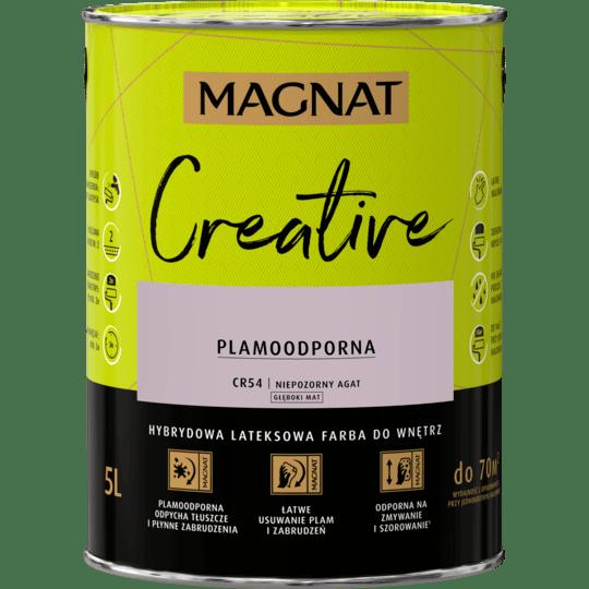 Magnat Creative inconspicuous agate 5 L