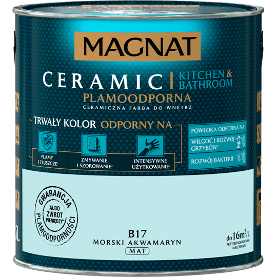 MAGNAT Ceramic KB
