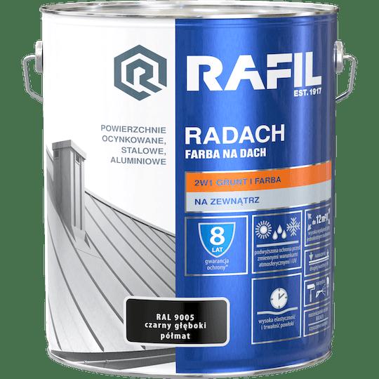 RAFIL Radach Farba Na Dach