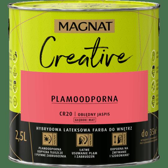 MAGNAT Creative obłędny jaspis CR20 2,5L