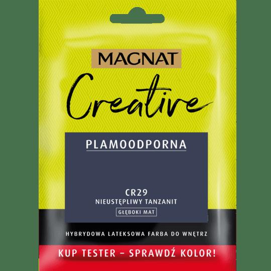 Magnat Creative – paint tester stubborn tanzanite 0,03 L