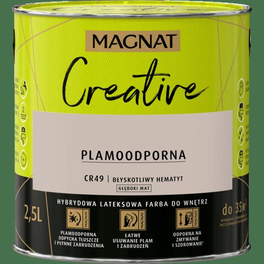 MAGNAT Creative błyskotliwy hematyt 2,5 L