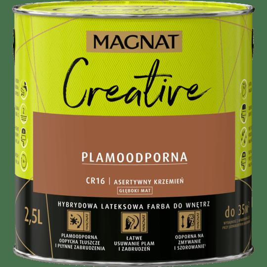 MAGNAT Creative asertywny krze CR16 2,5L