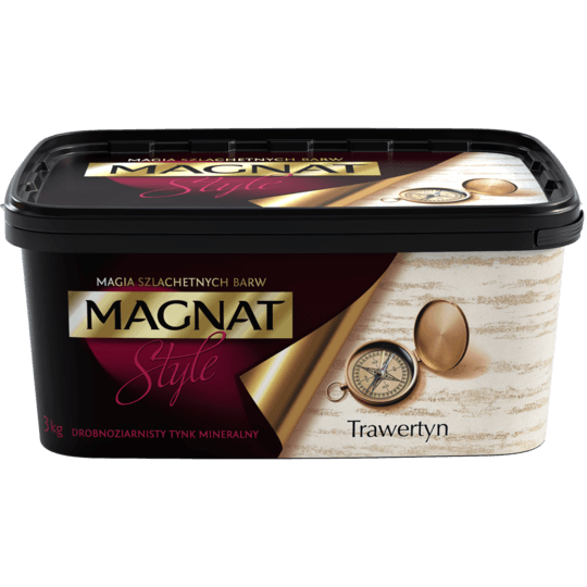 Magnat Style Travertine
