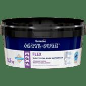 ŚNIEŻKA Acryl-Putz® FX23 Flex