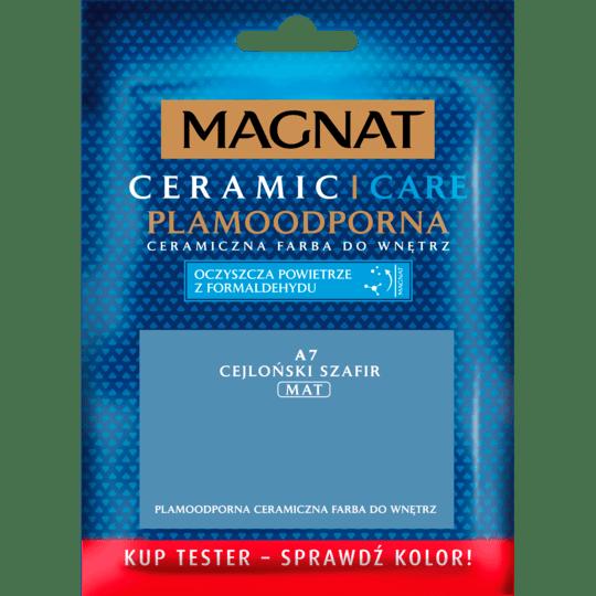 Magnat Ceramic Care - тестер цейлонский сапфир 0,03 л