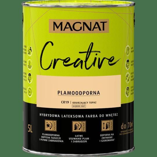 MAGNAT Creative odurzający topaz 5 L
