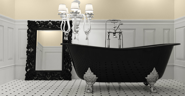 MAGNAT Ceramic Kitchen&Bathroom B7 mokry marmur