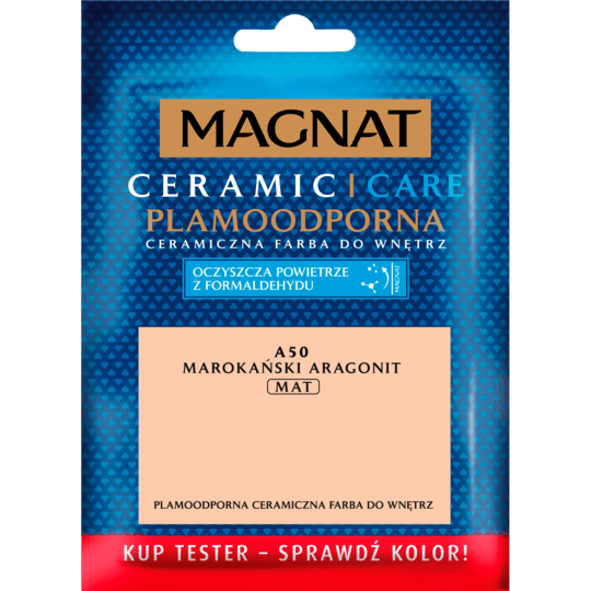 MAGNAT Ceramic Care Tester marokański aragonit 0,03 L