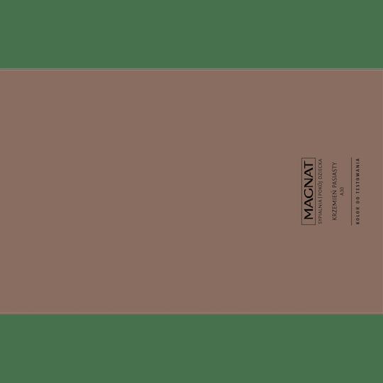 MAGNAT Ceramic Care Kolor do testowania krzemień pasiasty 1 szt