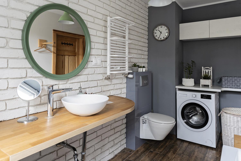 Najlepsza farba do łazienki – najważniejsze parametry