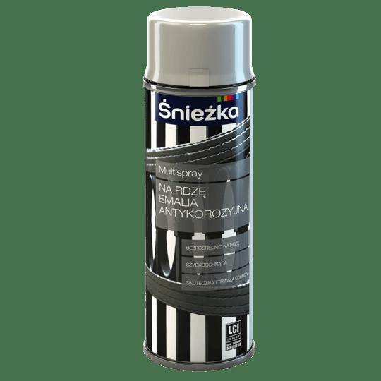Śnieżka Multispray anti-rust