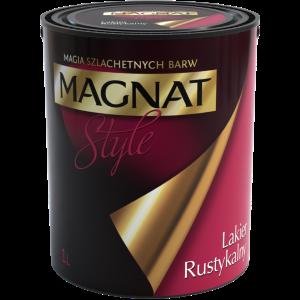 Magnat Style Lakier rustykalny N