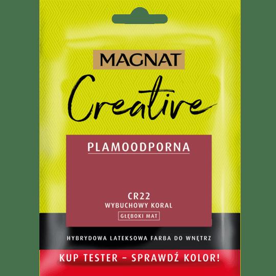 MAGNAT Creative Tester wybuchowy koral 0,03 L