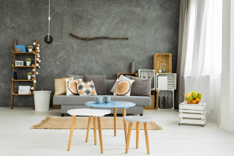 MAGNAT Style Stiuk wenecki - efekt dekoracyjny