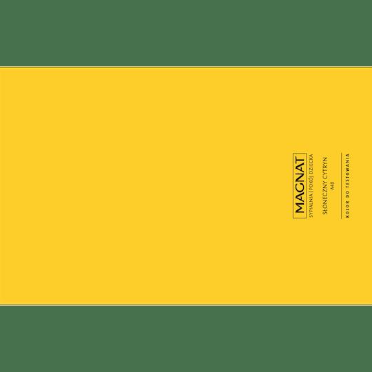 MAGNAT Ceramic Care Kolor do testowania słoneczny cytryn 1 szt
