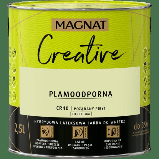 Magnat Creative желаемый пирит 2,5 Л