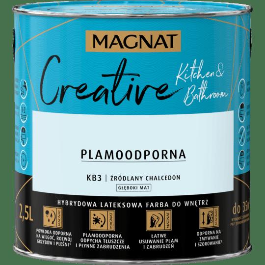 MAGNAT Creative Kitchen&Bathroom źródlany chalcedon 2,5 L