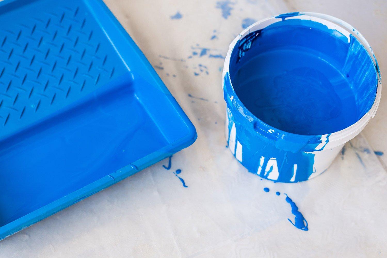 Co to jest farba lateksowa?
