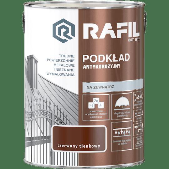 RAFIL Podkład Antykorozyjny RAL3009