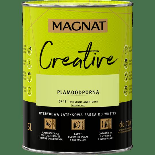 MAGNAT Creative wiosenny awenturyn 5 L