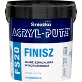 Acryl Putz FS20 Finish