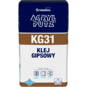 Acryl Putz KG31 plasterboard adhesive