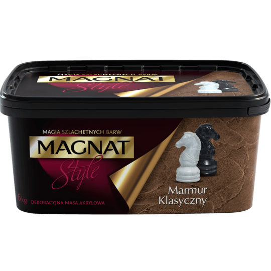 Magnat Style Classic marble