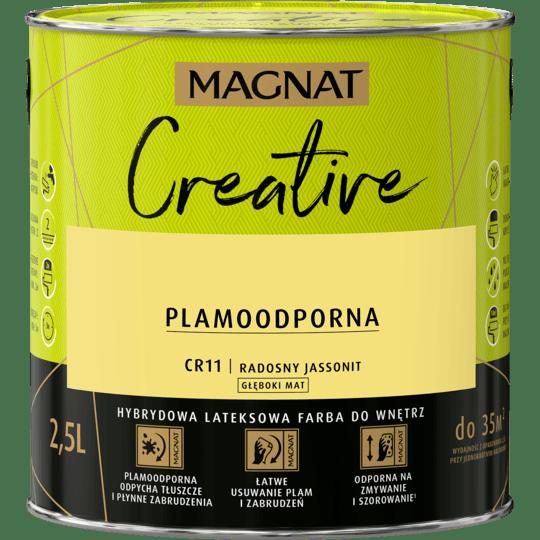 MAGNAT Creative radosny jasson CR11 2,5L