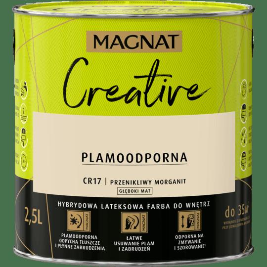 MAGNAT Creative przenik morg CR17 2,5L