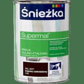 ŚNIEŻKA Supermal® Emalia Olejno-ftalowa Mat