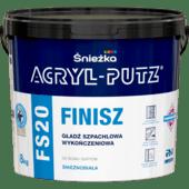 Acryl Putz Finisz FS20 8KG