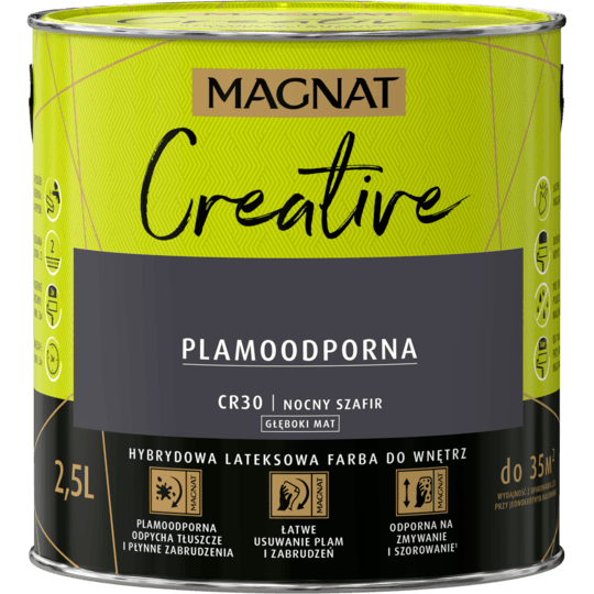 Magnat Creative nocny szafir 2,5 Л